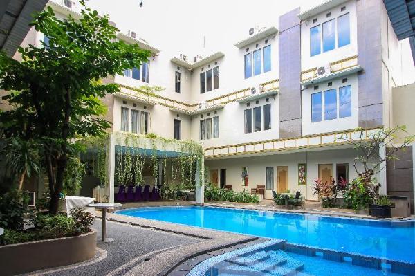 OYO 788 Bidari Hotel Lombok