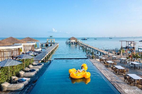 Kept Bangsaray Hotel Pattaya Pattaya