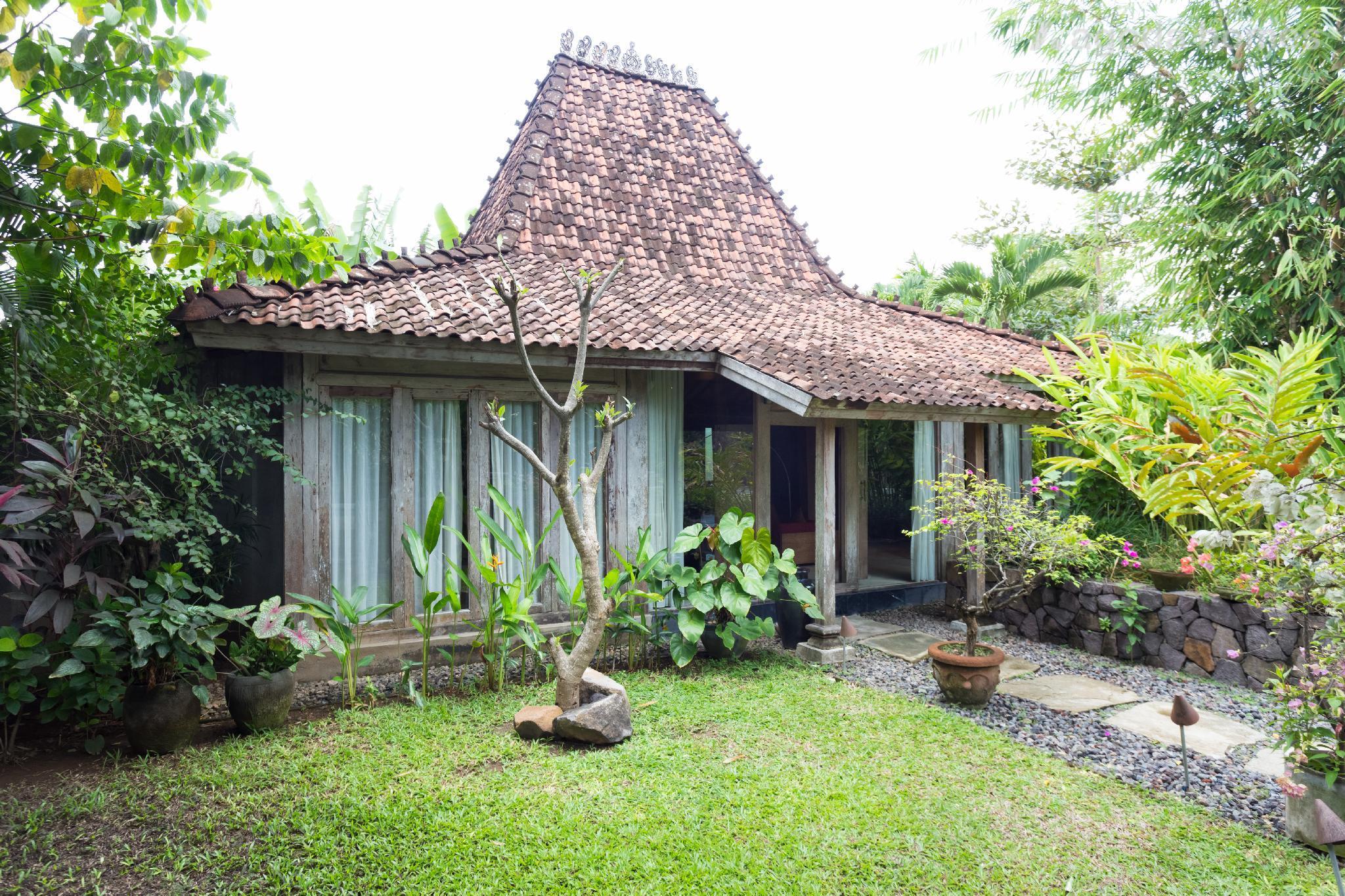 Wahyu Villa 1 Bedroom