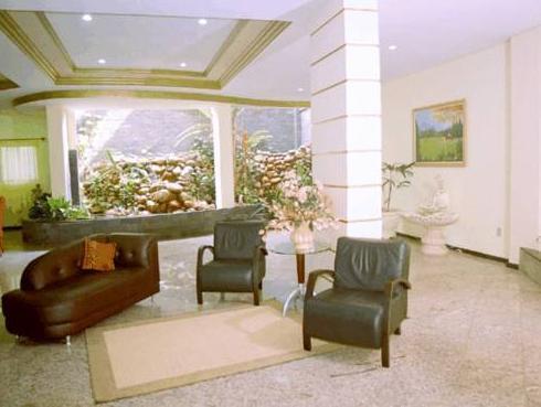 Hotel Das Americas