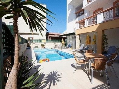 Irini Stalos Apartments