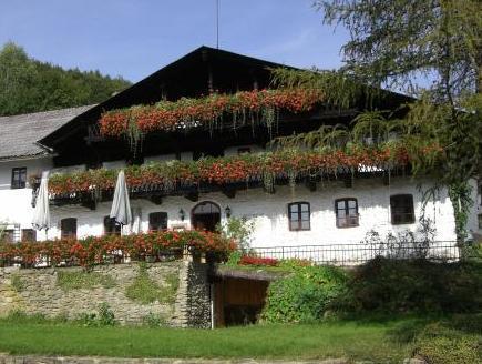 Landgasthof Dullhof
