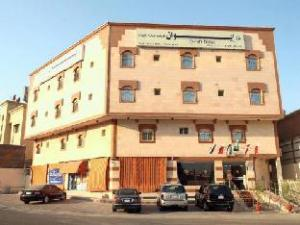 Nozol Ewan Al Khobar Apartment
