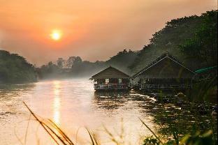 The Legacy River Kwai Resort เดอะเลกาซี ริเวอร์แคว รีสอร์ท