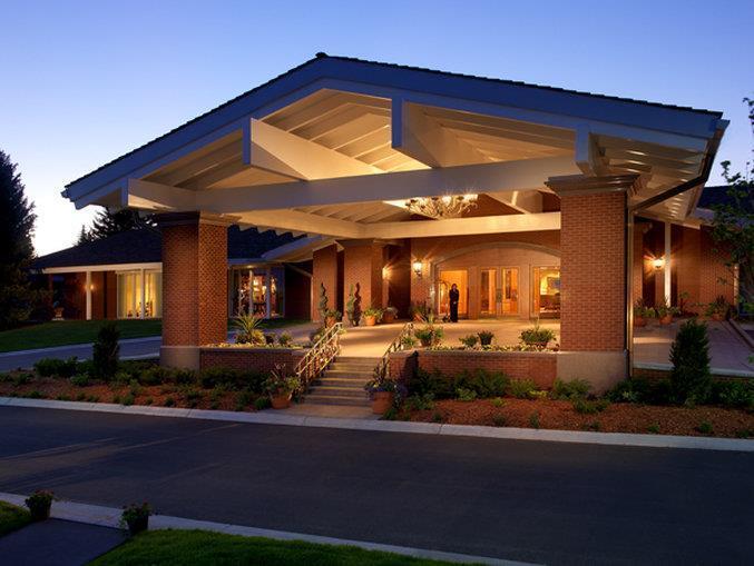Little America Hotel And Resort Cheyenne