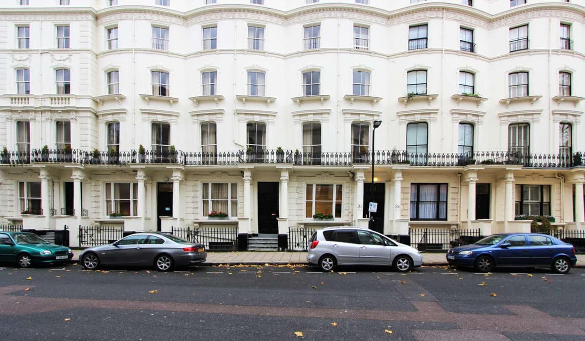 Princes Square Serviced Apartments