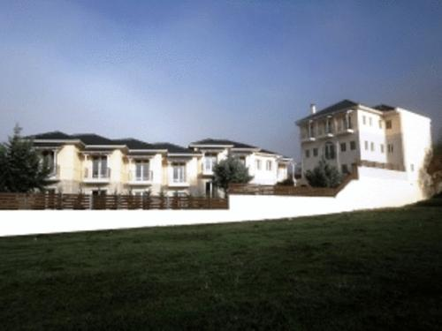 Anemolia Resort And Spa