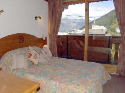 Chalet Hotel Aiguille Blanche Logis