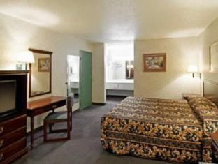 Americas Best Value Inn & Suites - Memphis/Graceland TN, 38116