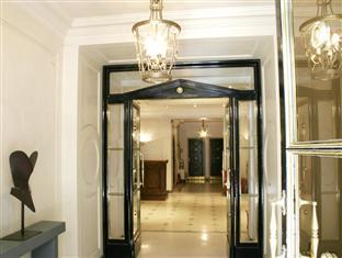 Edificio Charcas Apart Hotel