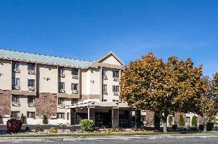 鹽湖城凱藝酒店