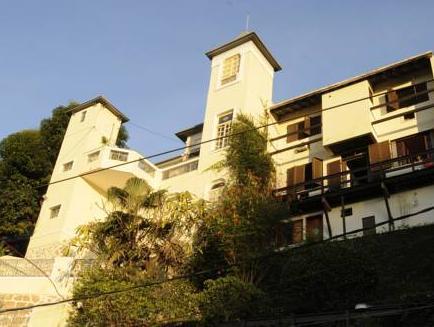 Rio Hostel And Su�tes Santa Teresa