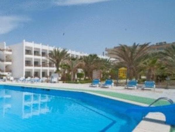 Festival Shedwan Golden Beach Resort Hurghada