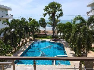 %name KM Condo Beachfront & Poolview room at Pranburi หัวหิน/ชะอำ