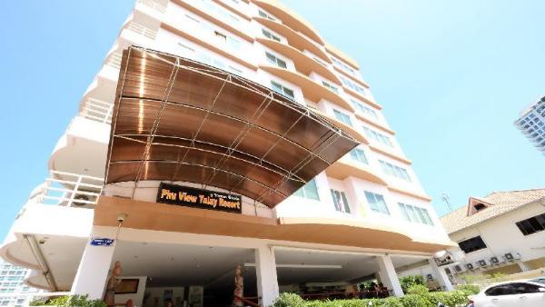 Phu View Talay Resort Pattaya