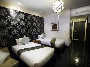 タラブリ リゾート スコータイ Tharaburi Resort Sukhothai