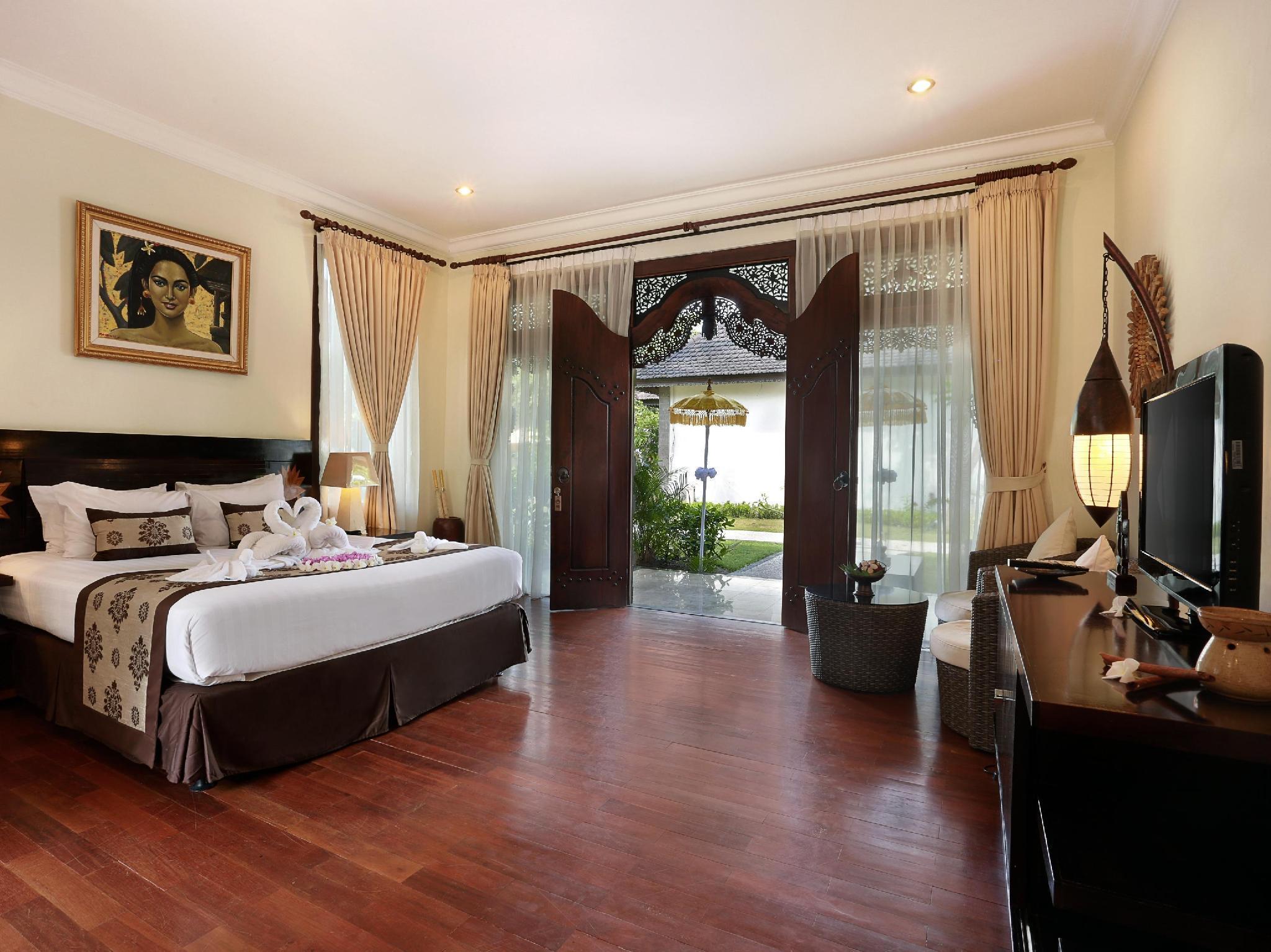 Ombak Sunset Hotel 2