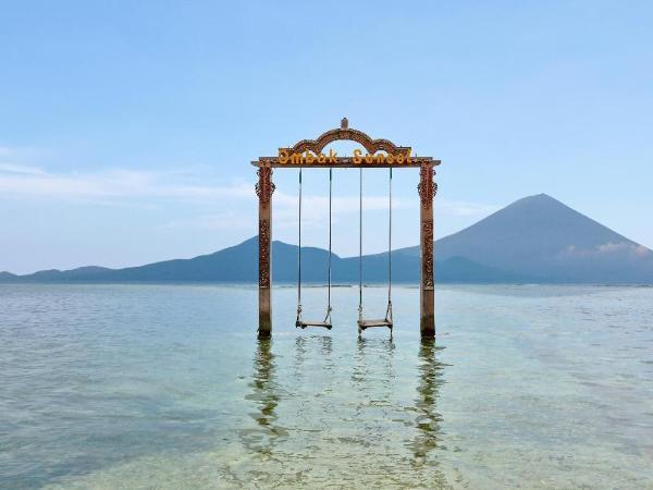 Ombak Sunset Hotel Lombok