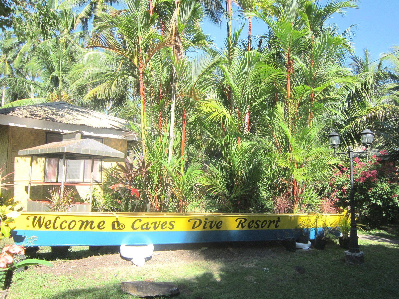 Caves Dive Resort
