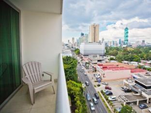 Panama Luxury Apartments - Panama City