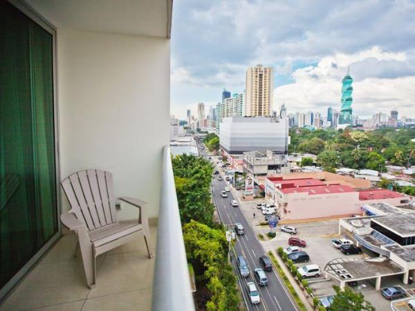 Panama Luxury Apartments Panama City