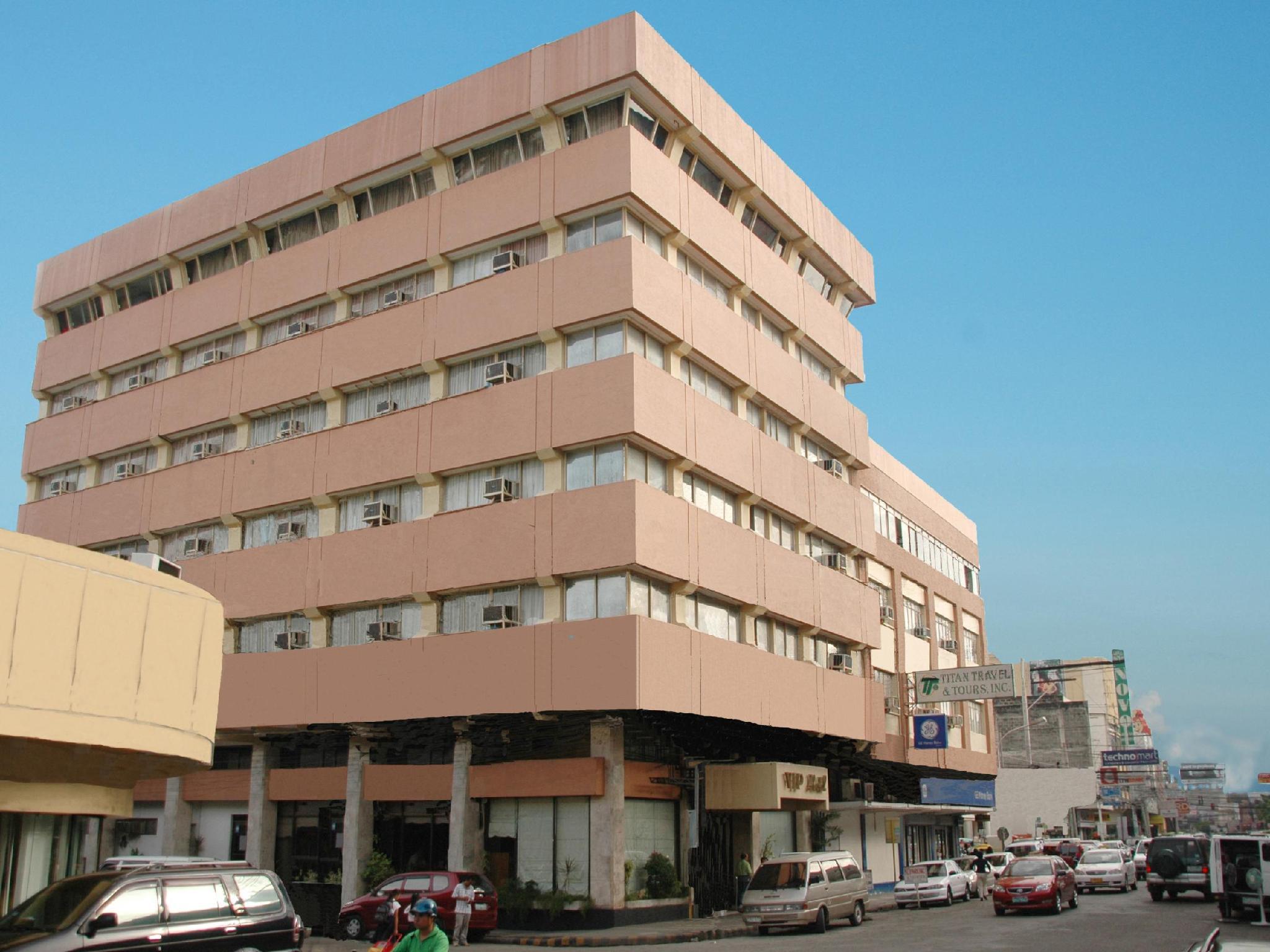 The VIP Hotel 1
