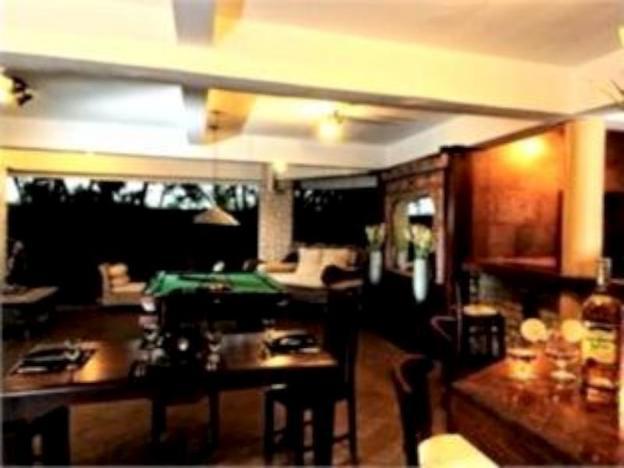 The Rishi Villa Balangan