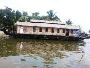 A.T.D.C. 하우스 보트  (A.T.D.C. House Boats)