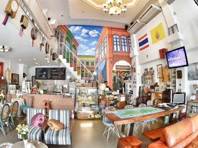 ชิค บูติค โฮเต็ล – Chic Boutique Hotel