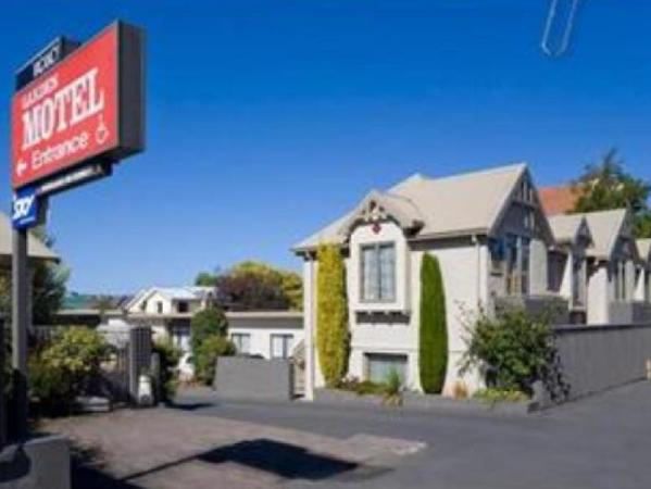 Garden Motel Dunedin