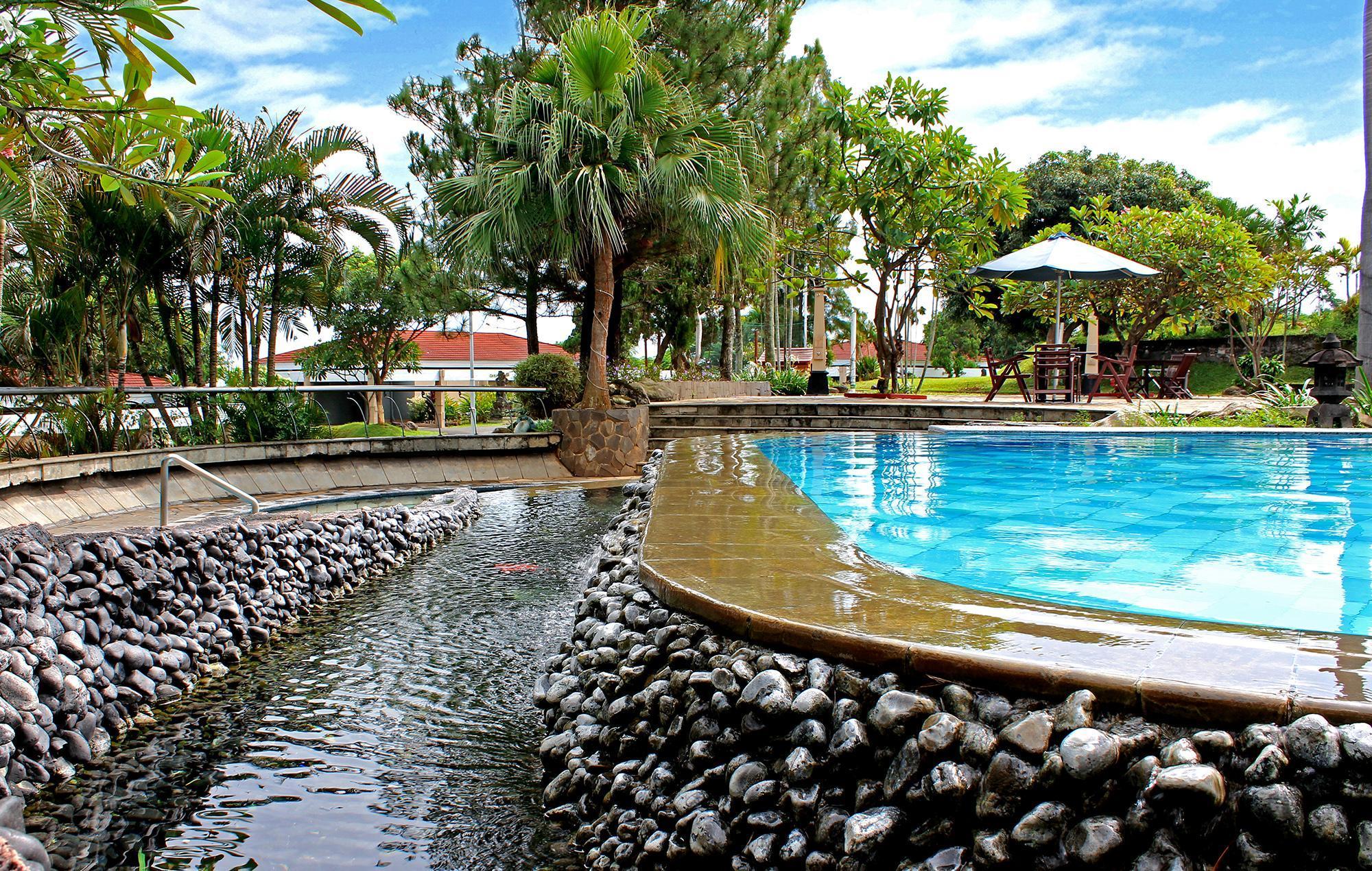 Patra Hotel And Convention Semarang