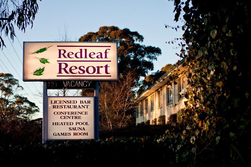 Redleaf Resort