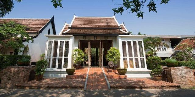 ธาราบุรี รีสอร์ท สุโขทัย – Tharaburi Resort Sukhothai