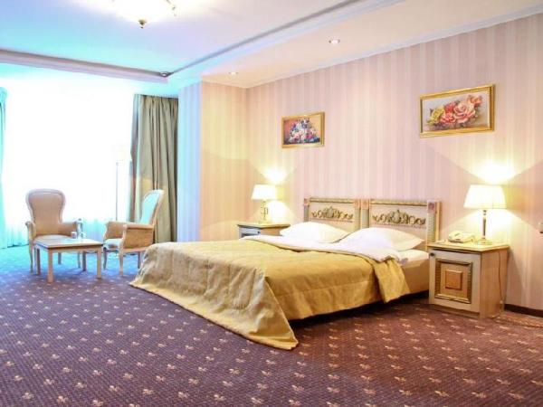 SK Royal Hotel Moscow Moscow