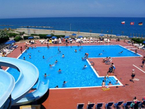 Villaggio Hotel Club Calanovellamare