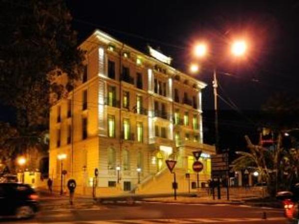 Hotel De Paris Sanremo Sanremo