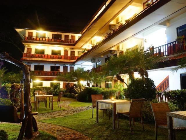 น้ำโขง ริเวอร์ไซด์ โฮเต็ล – Namkhong Riverside Hotel