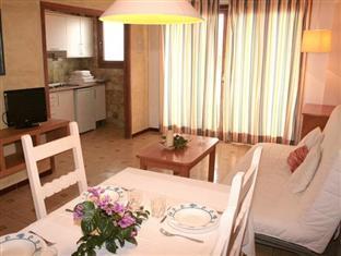 Apartamentos Estanques