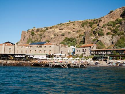 Assos Kervansaray Hotel   Special Category