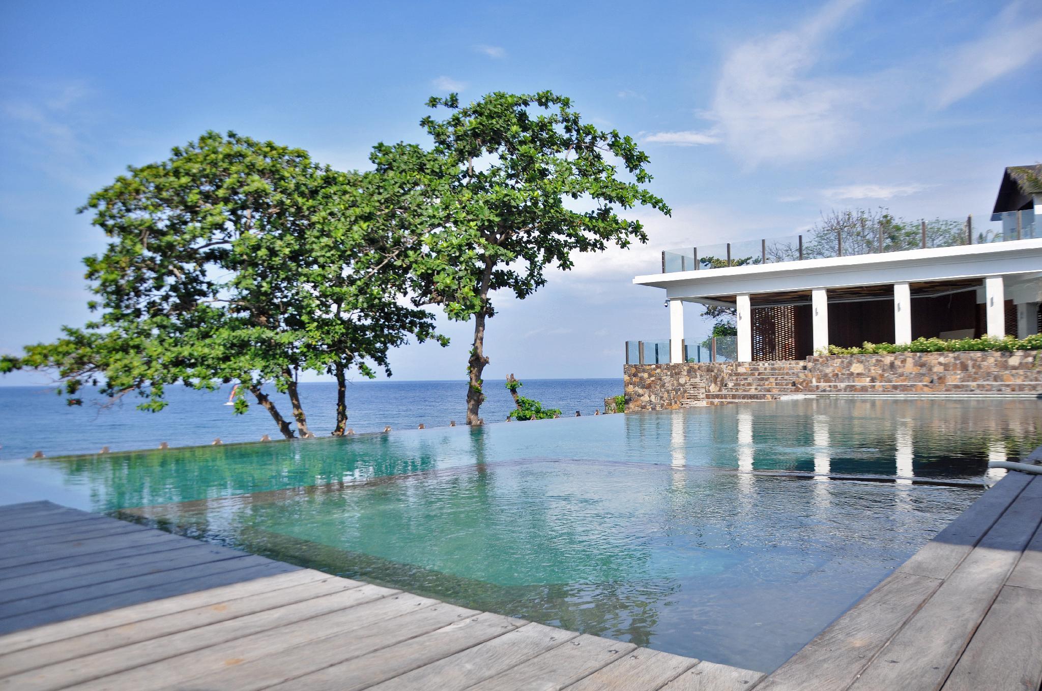 Rajavilla Lombok Resort
