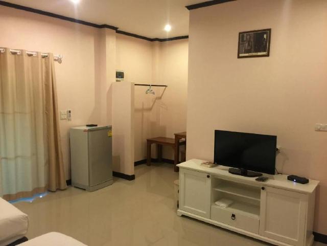 Phupaikaew Resort