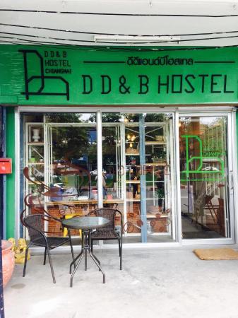 DD & B Hostel Chiang Mai