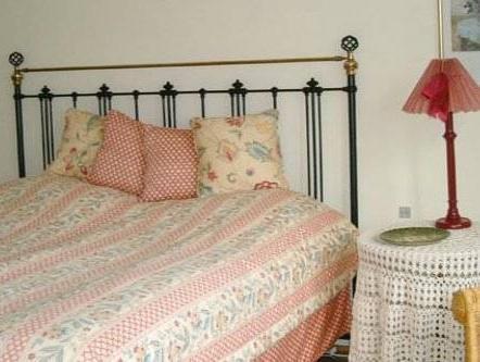 Casa Corner Bed & Breakfast