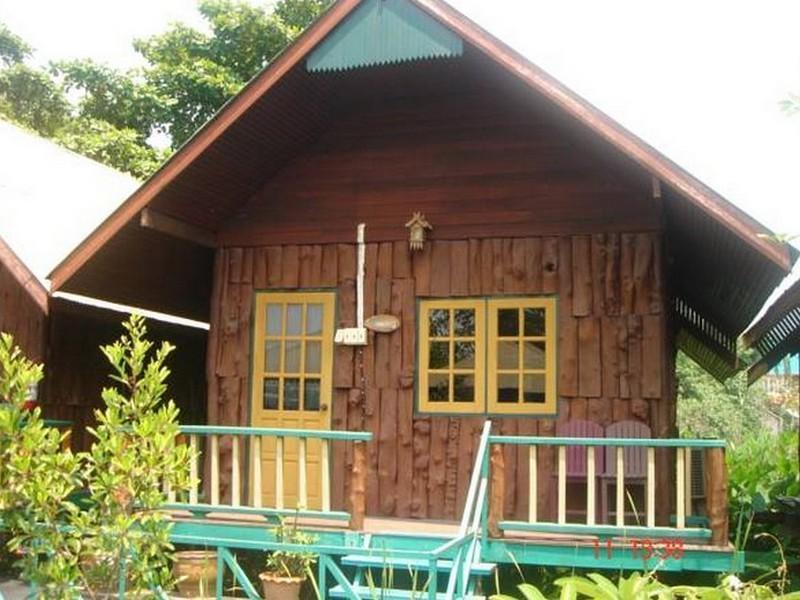 Sam's House Guesthouse