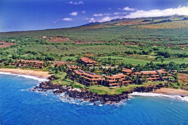 Makena Surf - Destination Residences Maui Hawaii