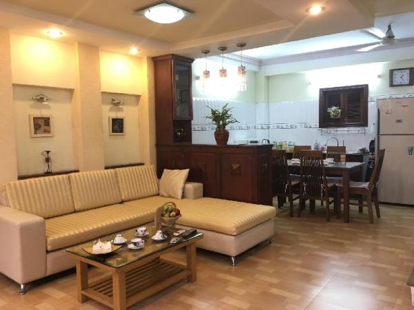 KC HOUSE NEAR TAN SON NHAT AIRPORT 2 Ho Chi Minh City