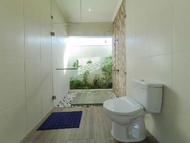 2 BR Anna Villa 2, Modern Style, Sanur