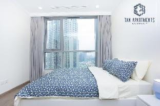%name 3BR 27 Floor Vinhome Central Park Tans Apartment Ho Chi Minh City
