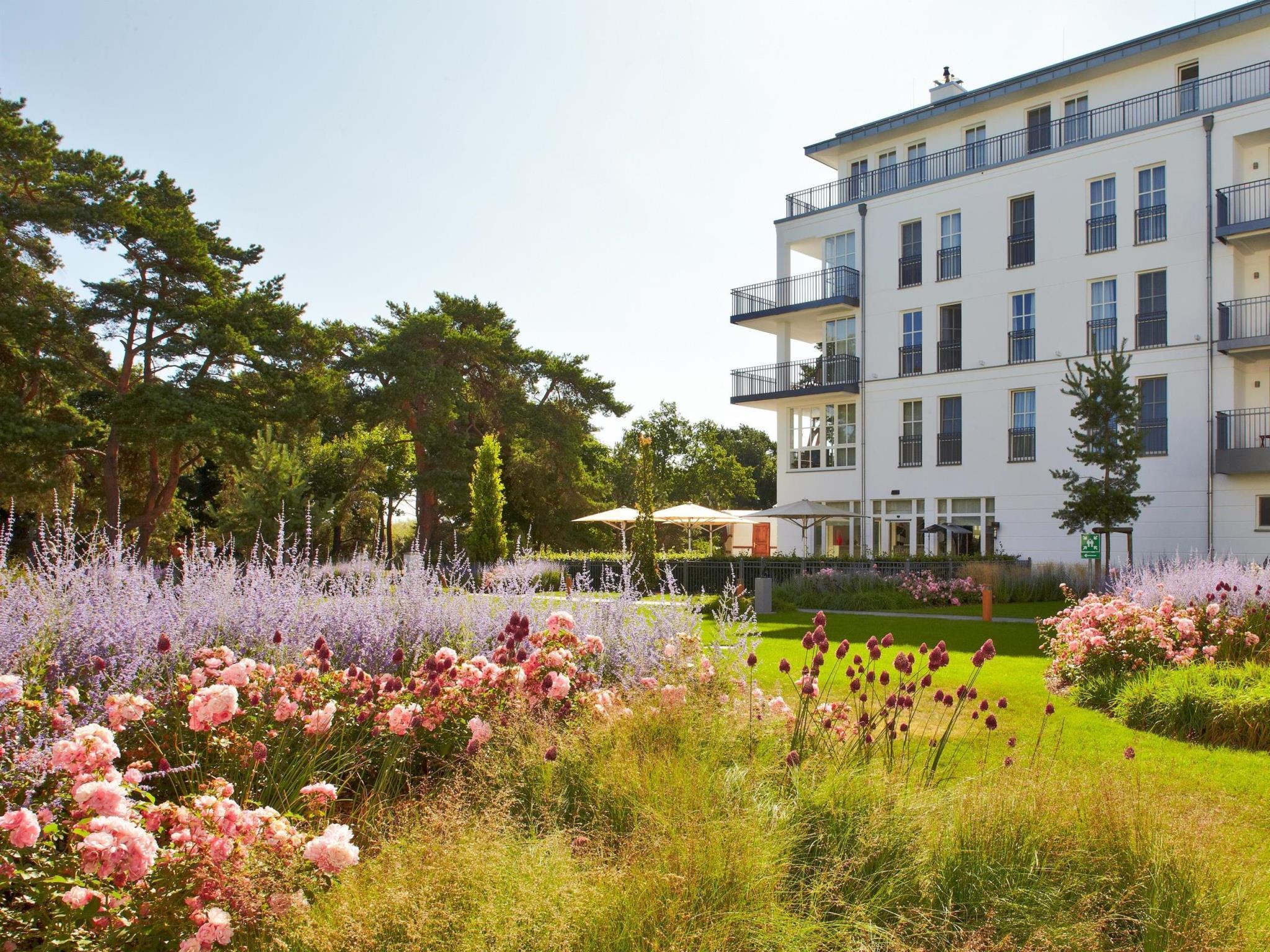Steigenberger Grandhotel And Spa Heringsdorf