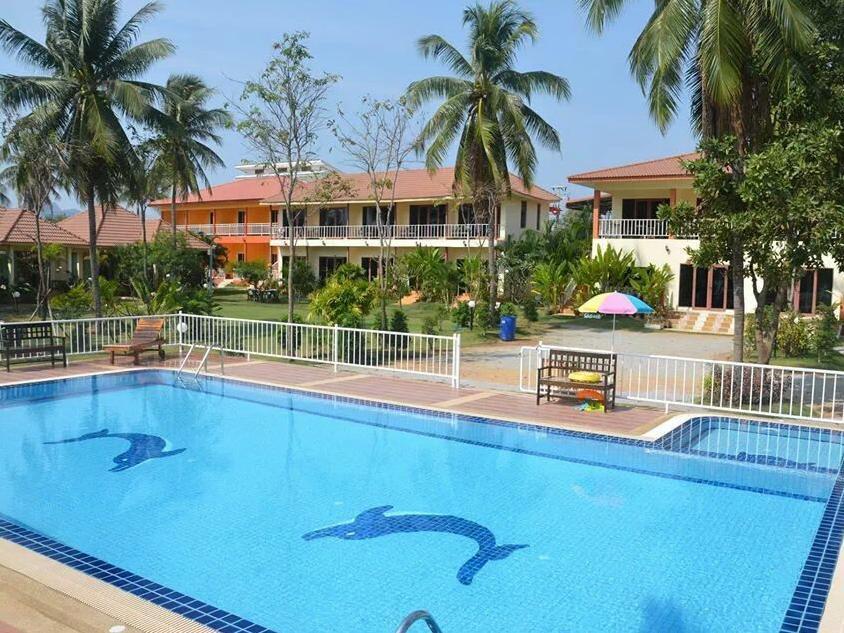 Pranmanee Beach Resort